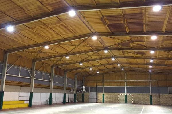 Iluminación Led - Servicios PortoSolar