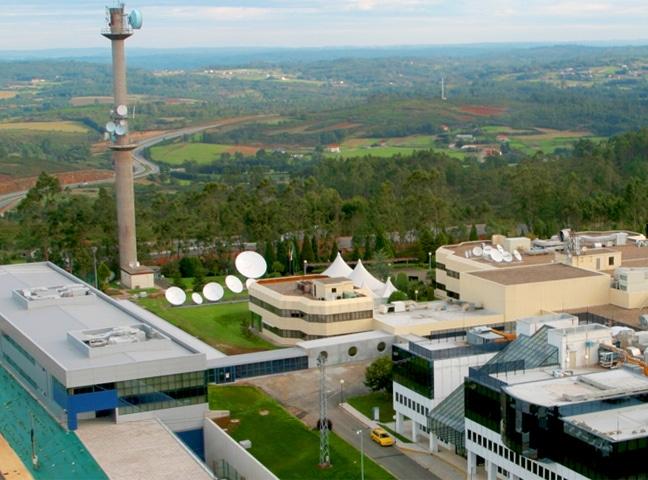 CRTVG Galicia Proyecto Biomasa