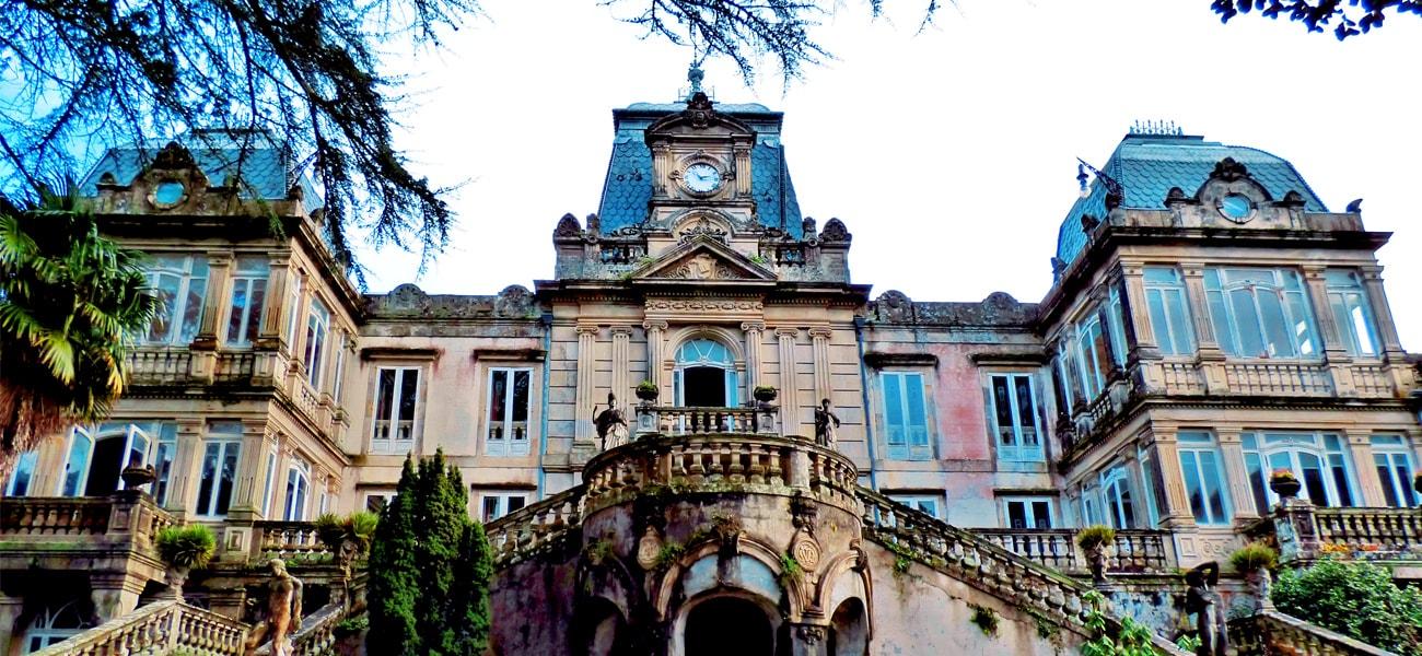 Centro Investigación Lourizán Galicia Proyecto Biomasa